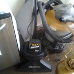 Sweep Vac